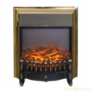 Очаг Real Flame Fobos Lux  BR S